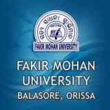 Fakir-Mohan-University